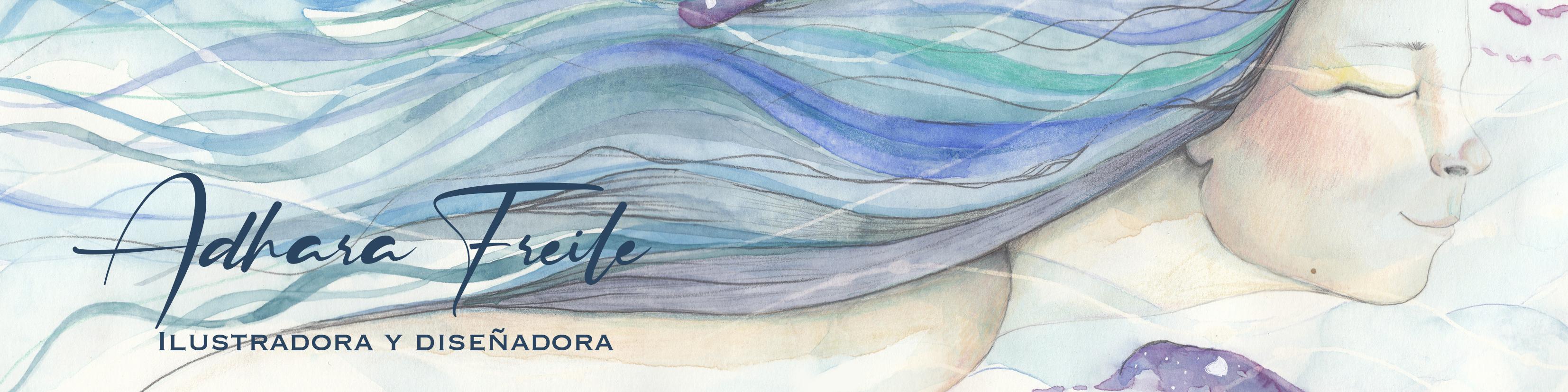 Adhara Freile design